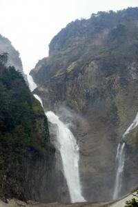 日本一高い滝