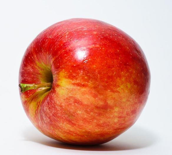 紅玉りんご2