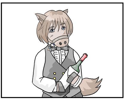 ワインのコピー