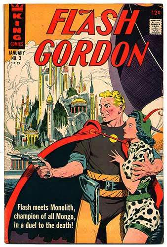 05 flash gordon