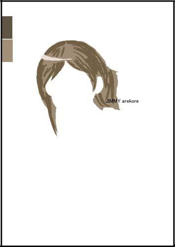 07-chiffon髪