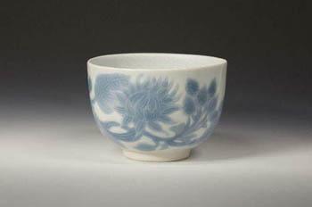 03-日中「東洋茶文化交流」展覧会参考写真1