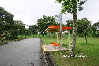 09-クランジ自然保護区バス停076