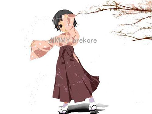 09-女の子03