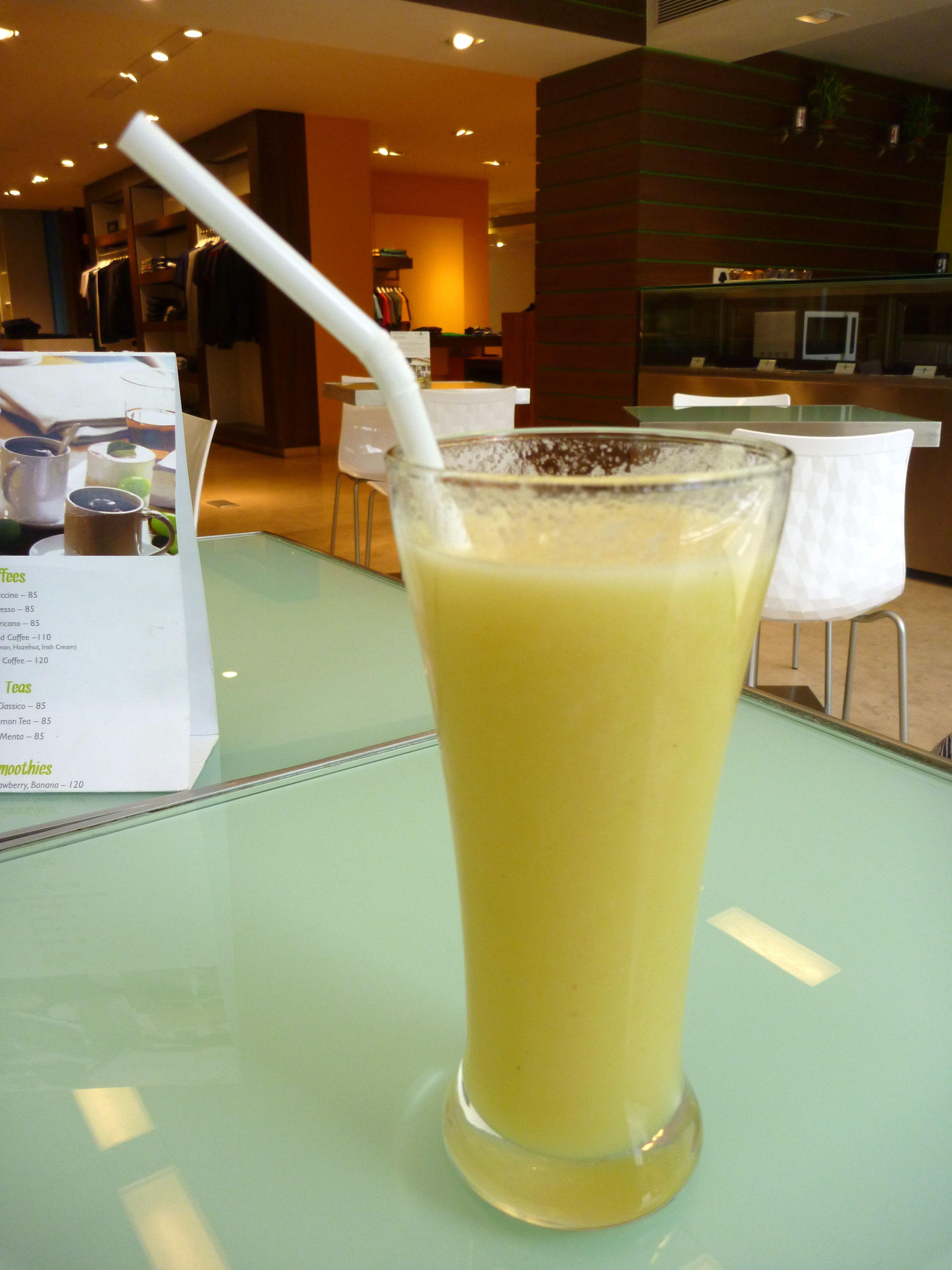 06_Lime juice