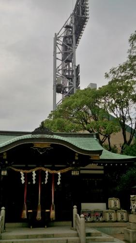 甲子園神社3