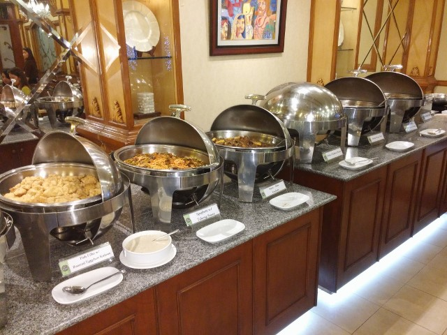 フィリピン料理