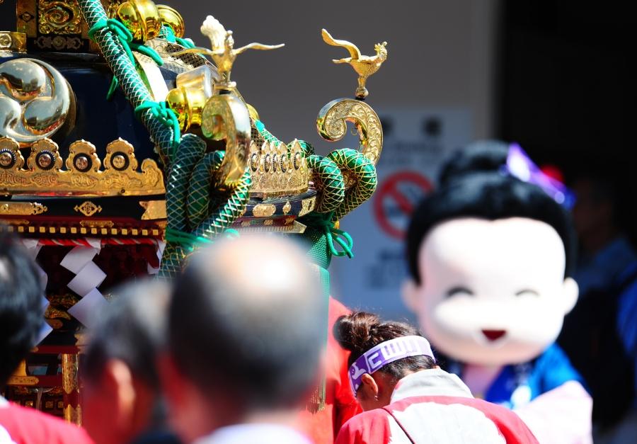 2014 09 07 みなかみ おいで祭り D3x (5)Js