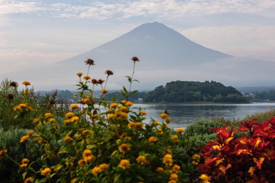 富士山の写真R@s