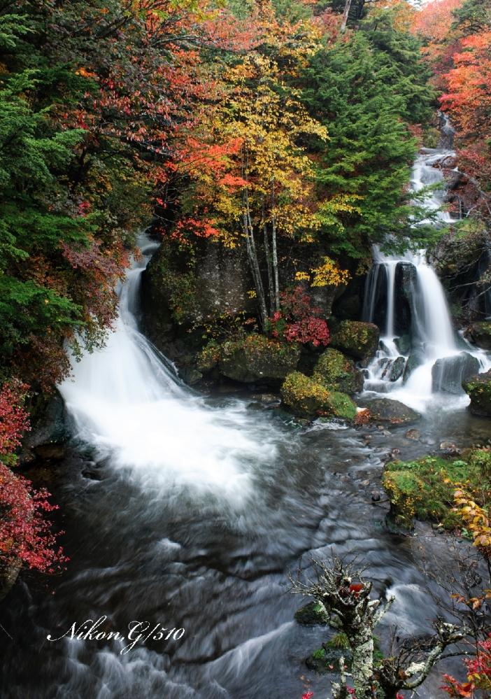 竜頭の滝 2 R@ss