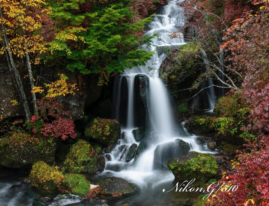 竜頭の滝 3 R@ss