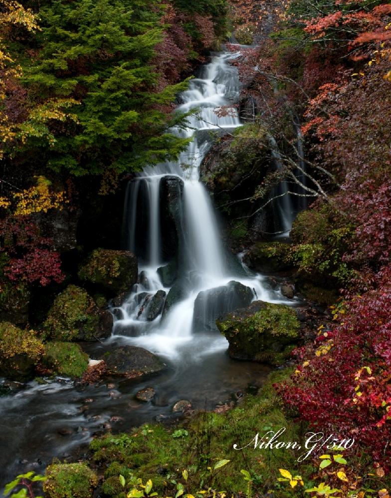 竜頭の滝 4 R@ss