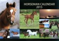 2015ホースマンカレンダー表紙