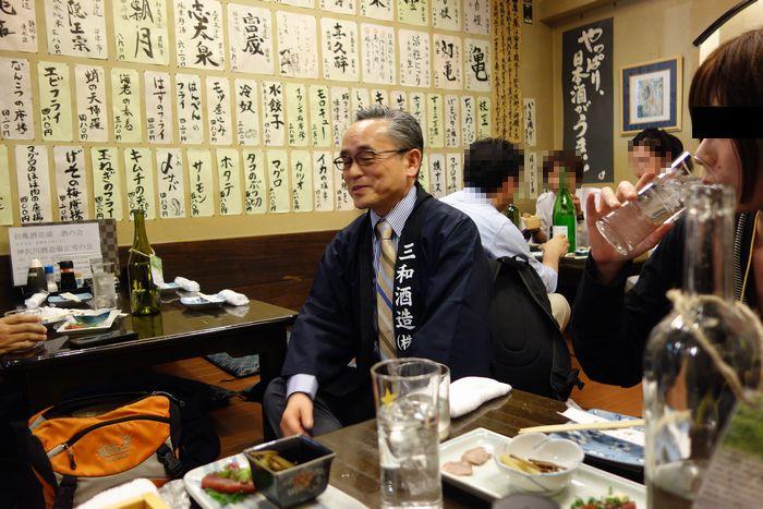 静岡deはしご酒14