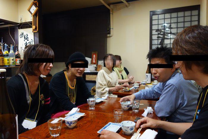 静岡deはしご酒20