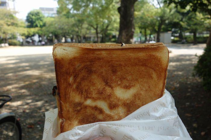 ホットサンドイッチkasui4