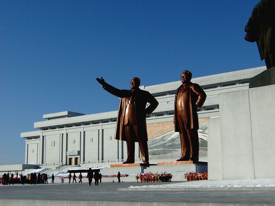 北朝鮮12