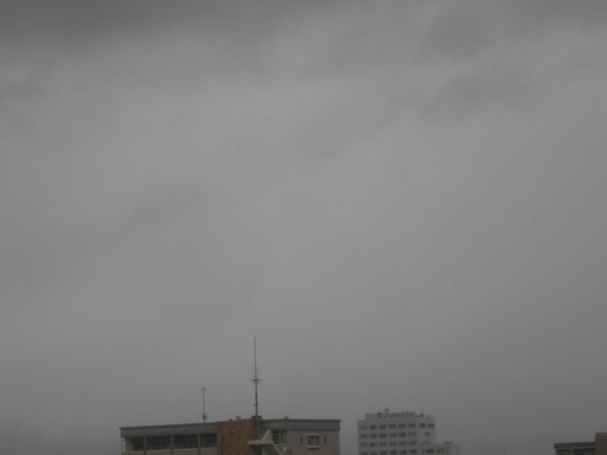 福岡 NOW 台風4