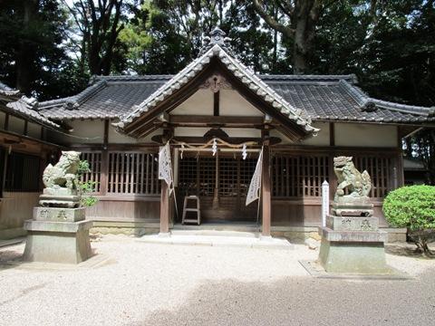 亀山2 087