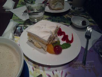 数量限定ケーキ