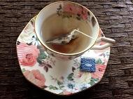 紅茶4 190