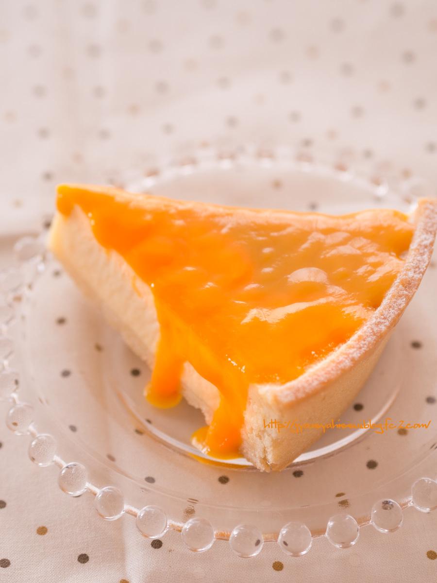 チーズケーキに