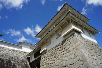 二本松城10