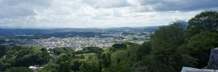 二本松城19