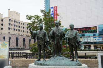 水戸城04
