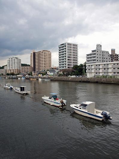 河口20140830