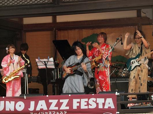 NUNO JAZZ FESTA14 15-20140906