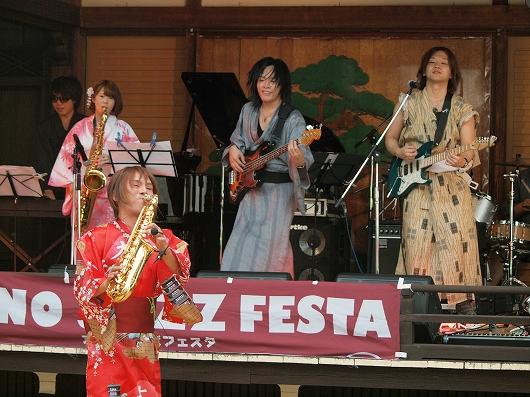 NUNO JAZZ FESTA14 18-20140906
