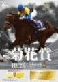 2014菊花賞ポスタ