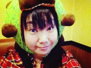 メロン熊子♪