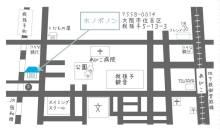 ホノボノン地図