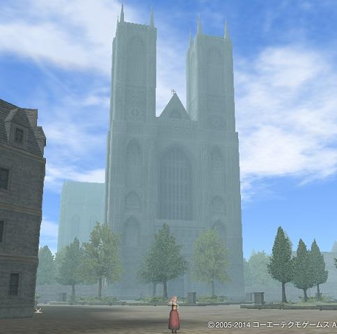ウェストミンスター寺院2