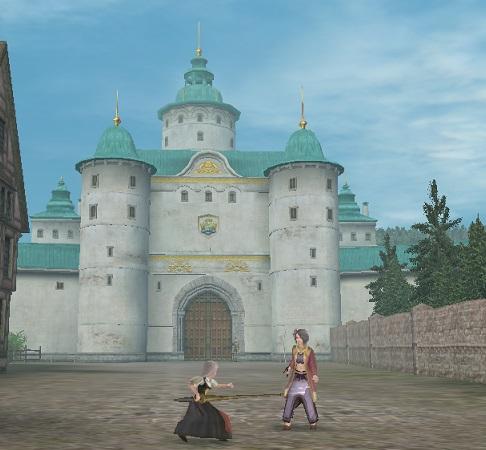 カルマル城