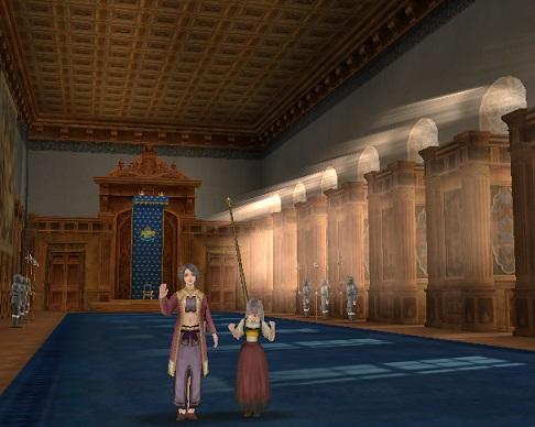 カルマル城2
