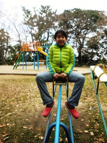 大野公園4