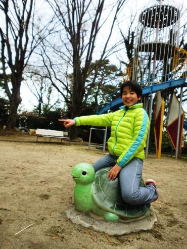 大野公園5