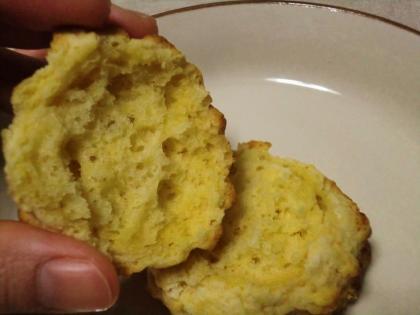 2014.1 モノマルシェ スーチェ9 発酵バターの香るスコーン2