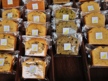 2014・森道市場 海の洋菓子店4