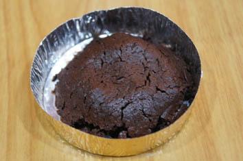 生チョコクッキー