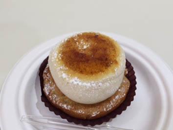 モンプリュ ケーキ