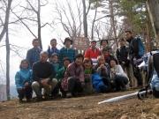 017倉岳山