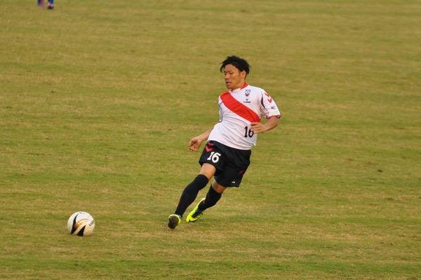 2014東海社会人9節FC刈谷vsChukyo univ-5