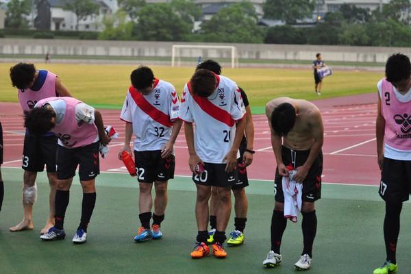 2014東海社会人9節FC刈谷vsChukyo univ-7
