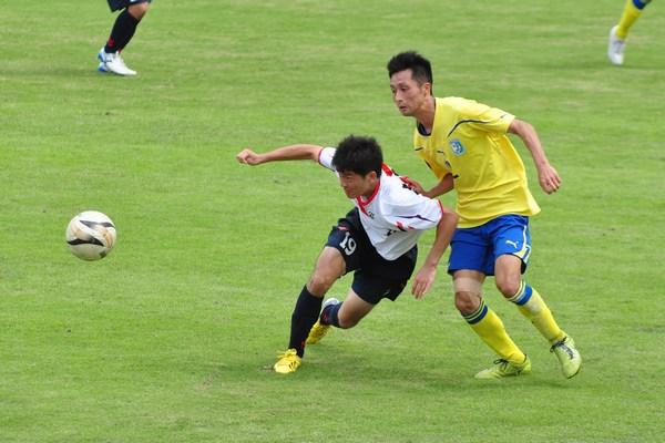 2014東海社会人第10節vs名古屋SC-3