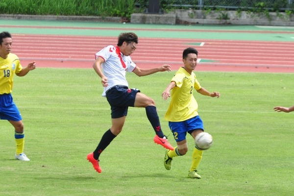 2014東海社会人第10節vs名古屋SC-1