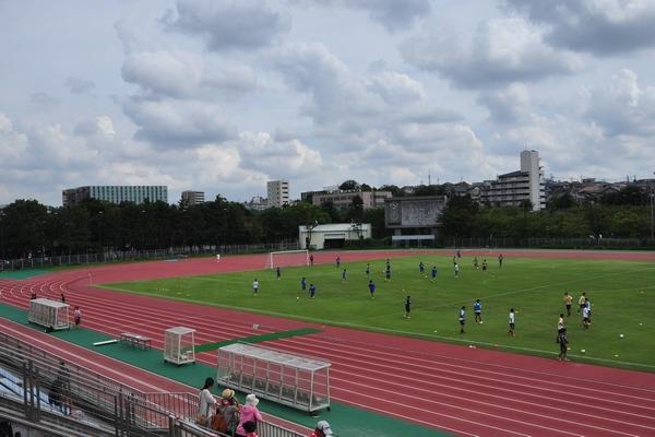 2014東海社会人第10節vs名古屋SC-2